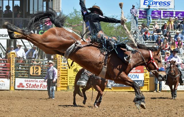 Tehama County Rodeo