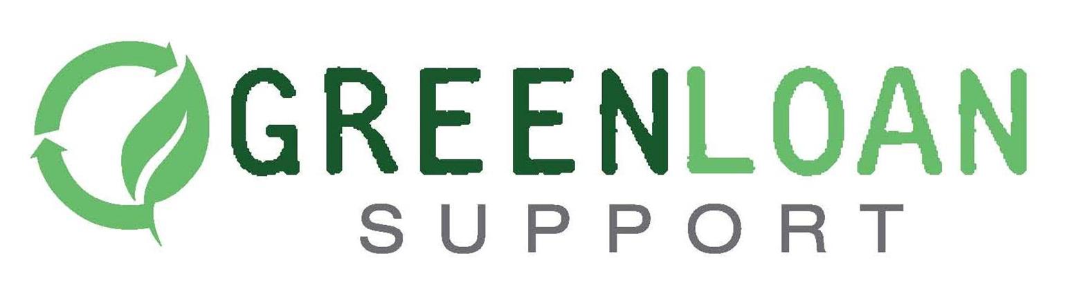 Green Loan Support Logo