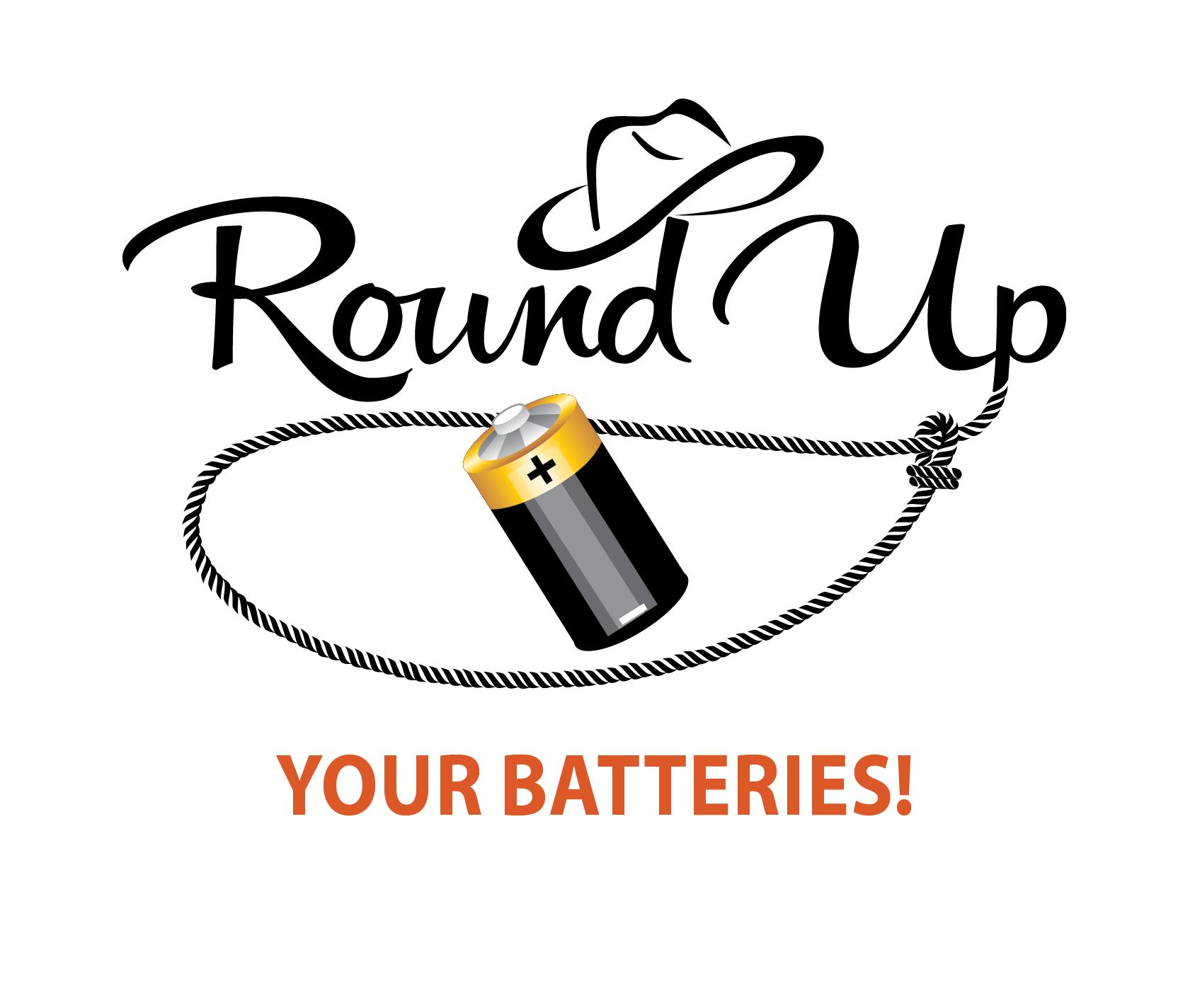 RoundUp Batteries